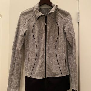 Lululemon Long Define Jacket